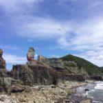 【甑島列島】観光・ご飯・宿泊が最高の島。上甑・中甑へのアクセスと旅行の楽しみ方