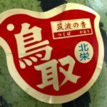【大玉】鳥取名産スイカ「筑波の香」食べてみた【北栄町】
