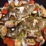 【レシピ】失敗しない!?春告魚「メバル」のアクアパッツァの調理ポイントを丁寧に解説【献立】